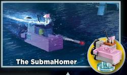 The submahomer