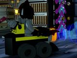 Batblaster