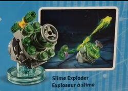 SlimeExploder