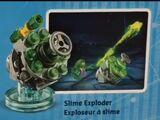 Slime Exploder