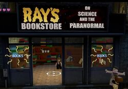 BookshopRay