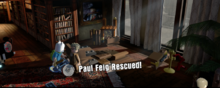 Paul feig rescue 2