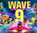Wave 9