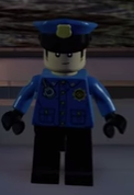 Officer Dan