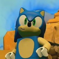 Sonic The Hedgehog Lego Dimensions Wiki Fandom