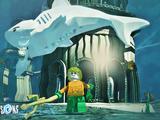 Aquaman/Gallery