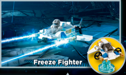 FREEZEFIGHTER