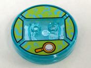 Shaggy Toy Tag