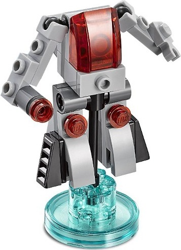 Cyber Guard Lego Dimensions Wiki Fandom Powered By Wikia