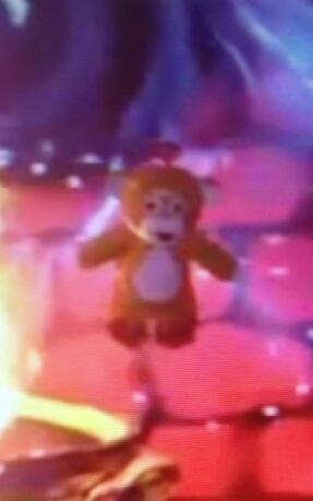 Cut Kawaii Cartoon Toy Story Woody Backpack Plush Bags For