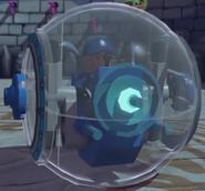 SpeedGyrosphere