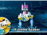 X-Stream Soaker