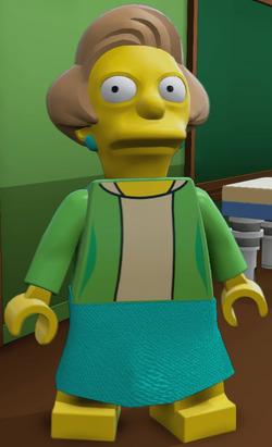 Edna HD