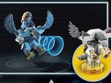 Fierce Falcon