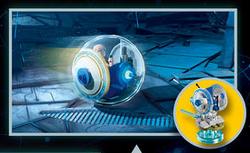 Speed-Boost-Gyrosphere