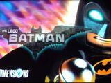 Batman (The LEGO Batman Movie)/Gallery