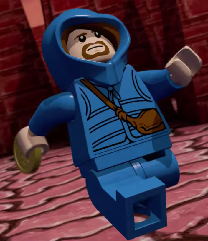 Image - Thief.png | LEGO Dimensions Wiki | FANDOM powered by Wikia