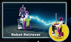 Robotretriever