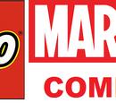 LEGO Marvel Comics