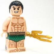 Lego Custom Namor
