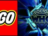 LEGO Doctor Who 4-5: the video game
