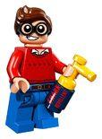 Dick Grayson LEGO Batman Movie
