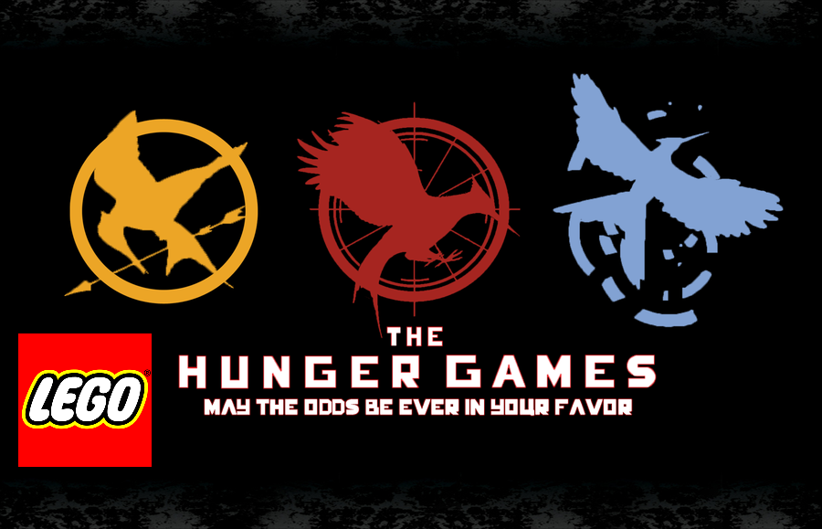 hunger games hunger games hunger games