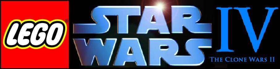 Lego Star Wars IV: The Clone Wars II | LEGO Fanonpedia | FANDOM ...