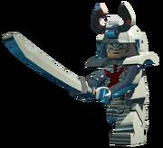 Silversamurai 01