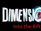 LEGO Dimensions 3: Into the Rift
