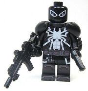 Custom Ebay Agent Venom