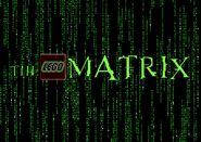 Legomatrix