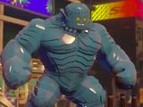 LEGO Marvel Universe: The Videogame