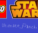 Lego Star Wars: The Ultimate Franchise