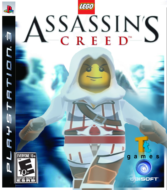 Video Game Lego Assassin S Creed The Video Game Lego Fanonpedia