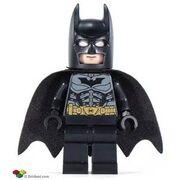 Lego Batsy