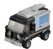 Cho truck