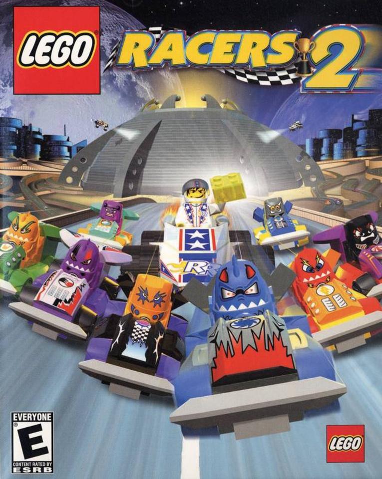 Lego Spiele Wiki