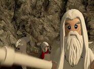 Gandalf the W