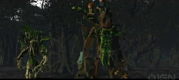 treebeard lego lord of the rings wiki fandom powered by wikia