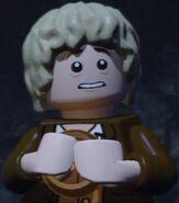 Young Bilbo