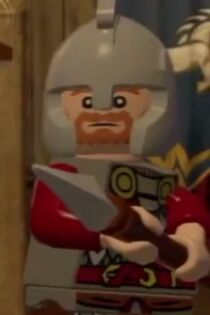 Rohan Guard