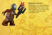 Berserker Uruk-Hai Info