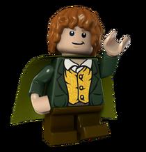 Lego-Merry