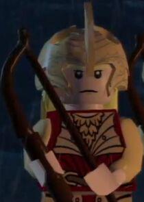 Lothlórien Elf
