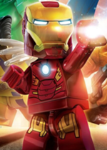 Iron man mark 7 lego