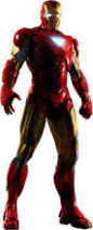 Iron man mark 6 echt
