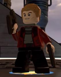Star-Lord | Lego Marvel Superheroes 2 Wiki | FANDOM ...