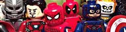 LEGO Marvel YouTube Wiki