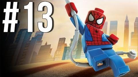 Videos on this wiki | LEGO Marvel Superheroes Wiki | FANDOM